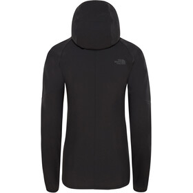 The North Face Apex Nimble Sudadera Mujer, tnf black/tnf black
